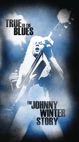 Johnny Winter - True To the Blues: The Johnny Winter Story [Box Set]