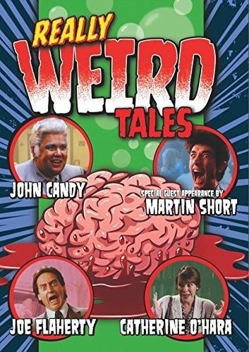 - Really Weird Tales (1987 Tv Movie) / (Bftu)