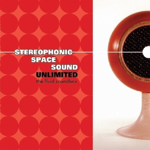 Fluid Soundbox