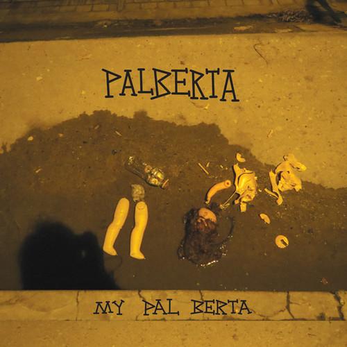 My Pal Berta