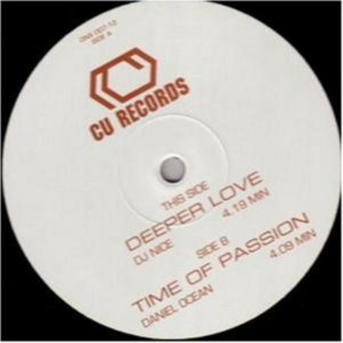 Deeper Love/ Time of Passion