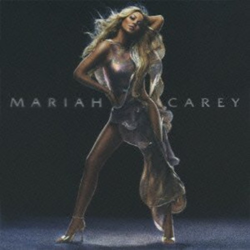 Mariah Carey - Emancipation Of Mimi (Bonus Track) (Jpn) (Shm)