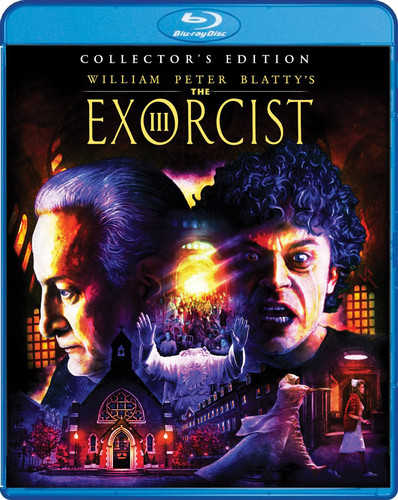 The Exorcist III (Collector's Edition)