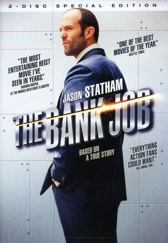 Bank Job (2008)