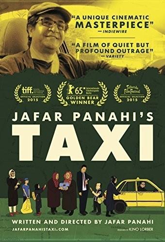 - Taxi