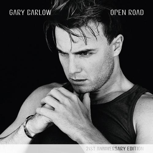 Gary Barlow - Open Road: 21st Anniversary Edition