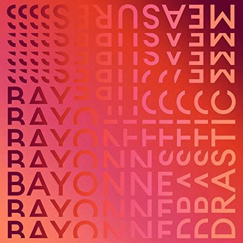 Bayonne - Drastic Measures [LP]