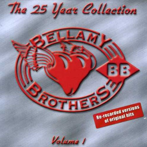 25 Year Collection, Vol. 1