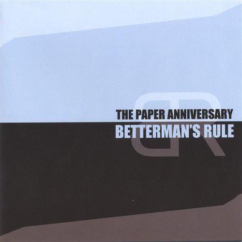Paper Anniversary