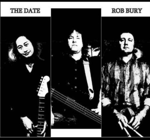 Rob Bury
