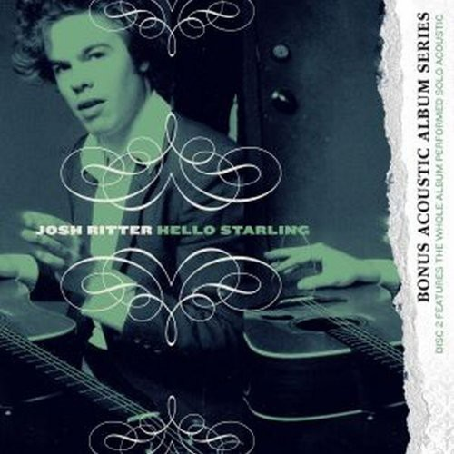 Josh Ritter - Hello Starling [Bonus CD]