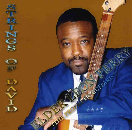 Strings of David