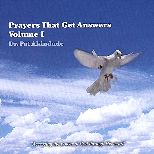Prayers That Get Answers 1