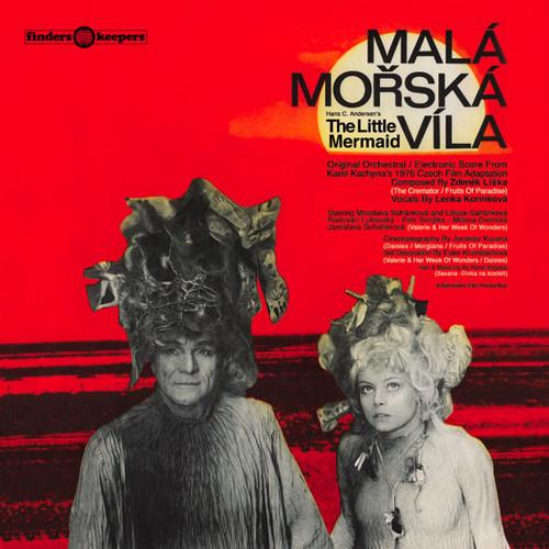 Mala Morska Vila (The Little Mermaid) (Original Soundtrack)