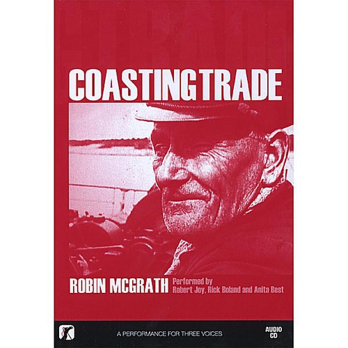 Coasting Trade: A Performance for Three Voices