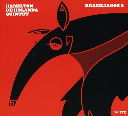 Brasilianos, Vol. 2