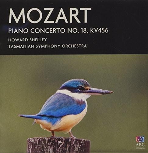 Mozart: Pno Cto No 18