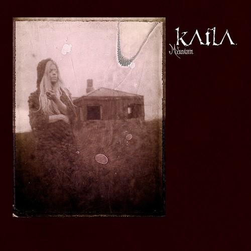 Katla - Moourastin [Digipak]