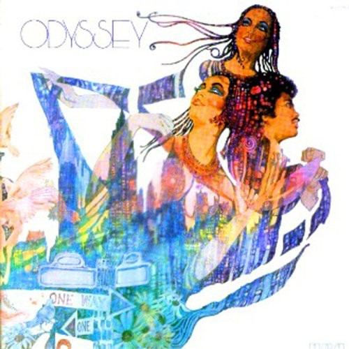 Odyssey /  Native New Yorker [Import]