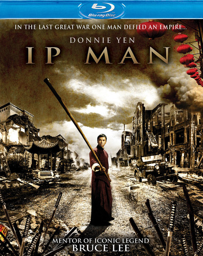 Ip Man - Ip Man