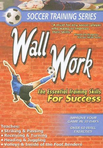 Soccer Training Wall Work