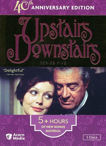 Upstairs Downstairs: Series 5