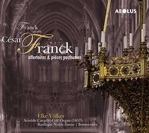 Franck Avant Cesar Franck