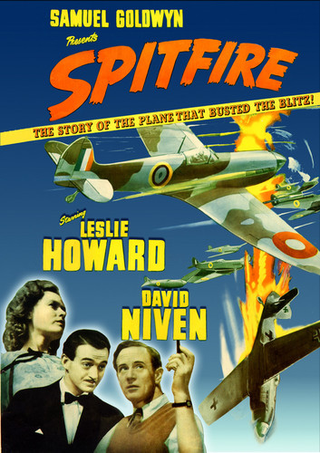 Spitfire (aka The First of the Few)