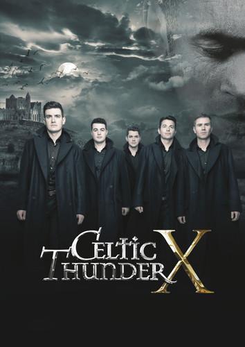 Celtic Thunder - Celtic Thunder X