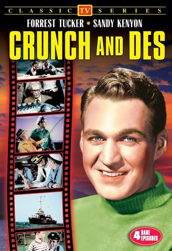 Crunch and Des