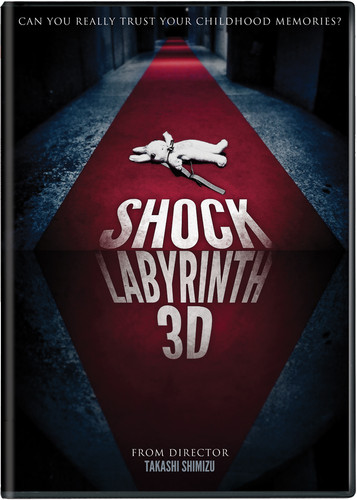 Yagira/Maeda/Matsuo - Shock Labyrinth
