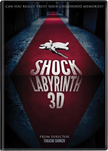 Shock Labyrinth