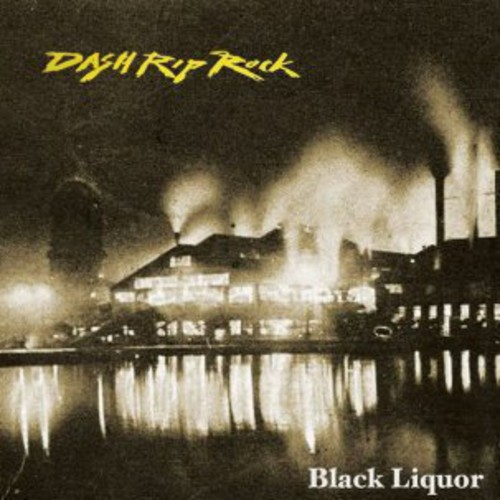 Black Liquor