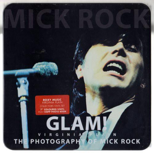 Mick Rock Tin