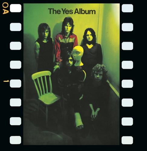 Yes-Yes Album