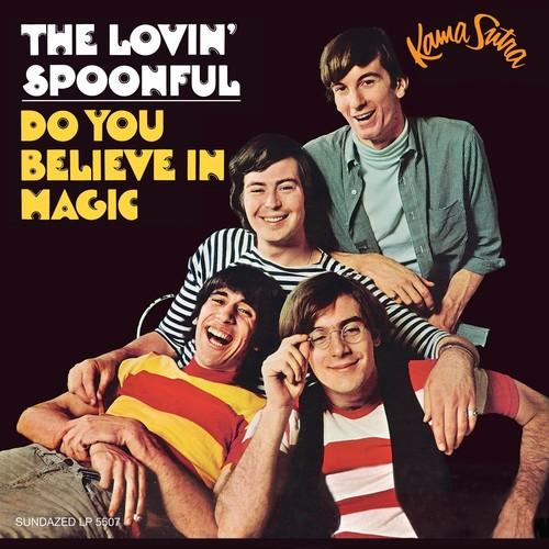 Lovin Spoonful - Do You Believe in Magic