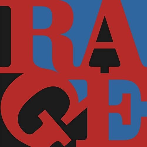 Rage Against The Machine - Renegades [LP]