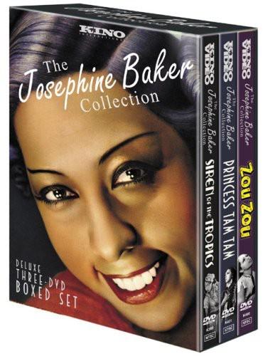 Josephine Baker - The Josephine Baker Collection