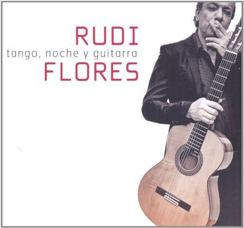Tango Noche y Guitarra