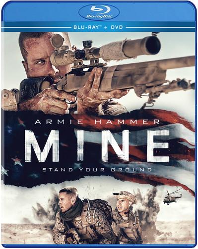 - Mine