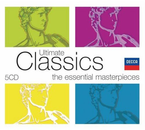 Ultimate Classics /  Various