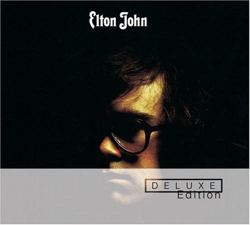 Elton John - Elton John [Deluxe Edition]