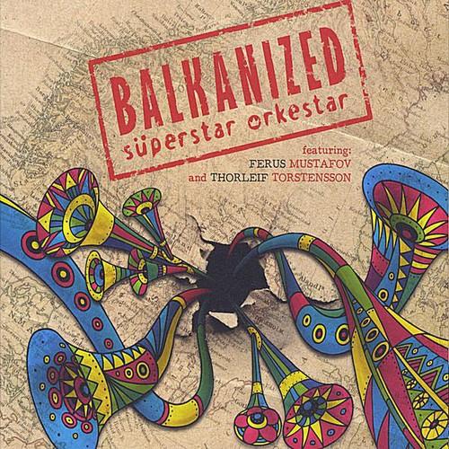 Balkanized