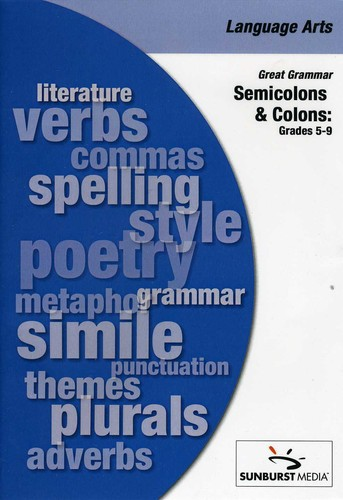 Semicolons & Colons