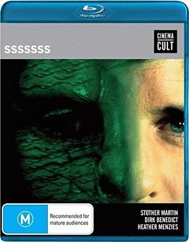 Sssssss [Import]