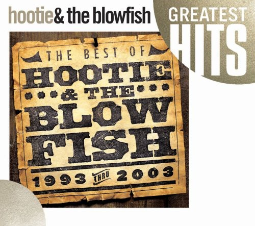 Hootie & the Blowfish-The Best Of Hootie and The Blowfish 1993-2003
