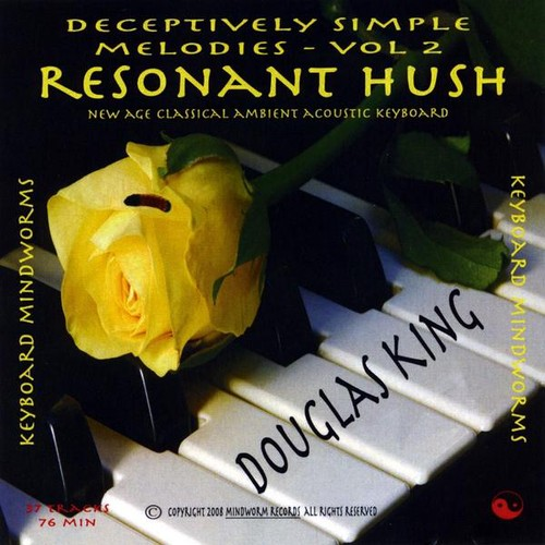 Resonant Hush Special Edition-Deceptively S 2