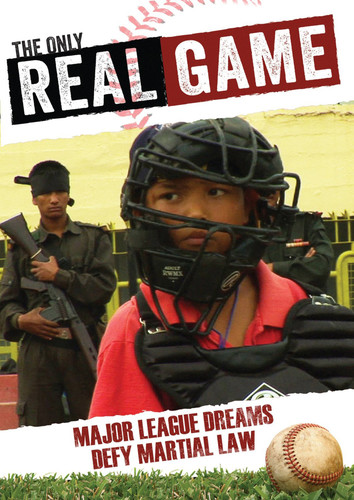 - The Only Real Game