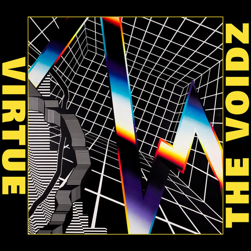 The Voidz - Virtue [LP]
