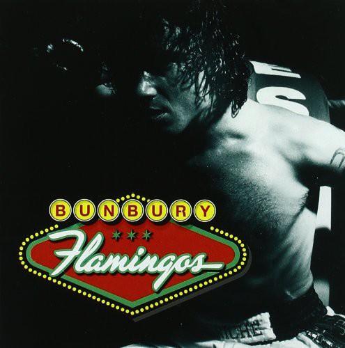Bunbury - Flamingos